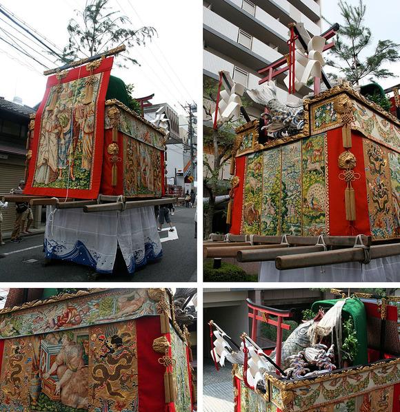 祇園祭に行ってきました。 _d0225610_20131169.jpg