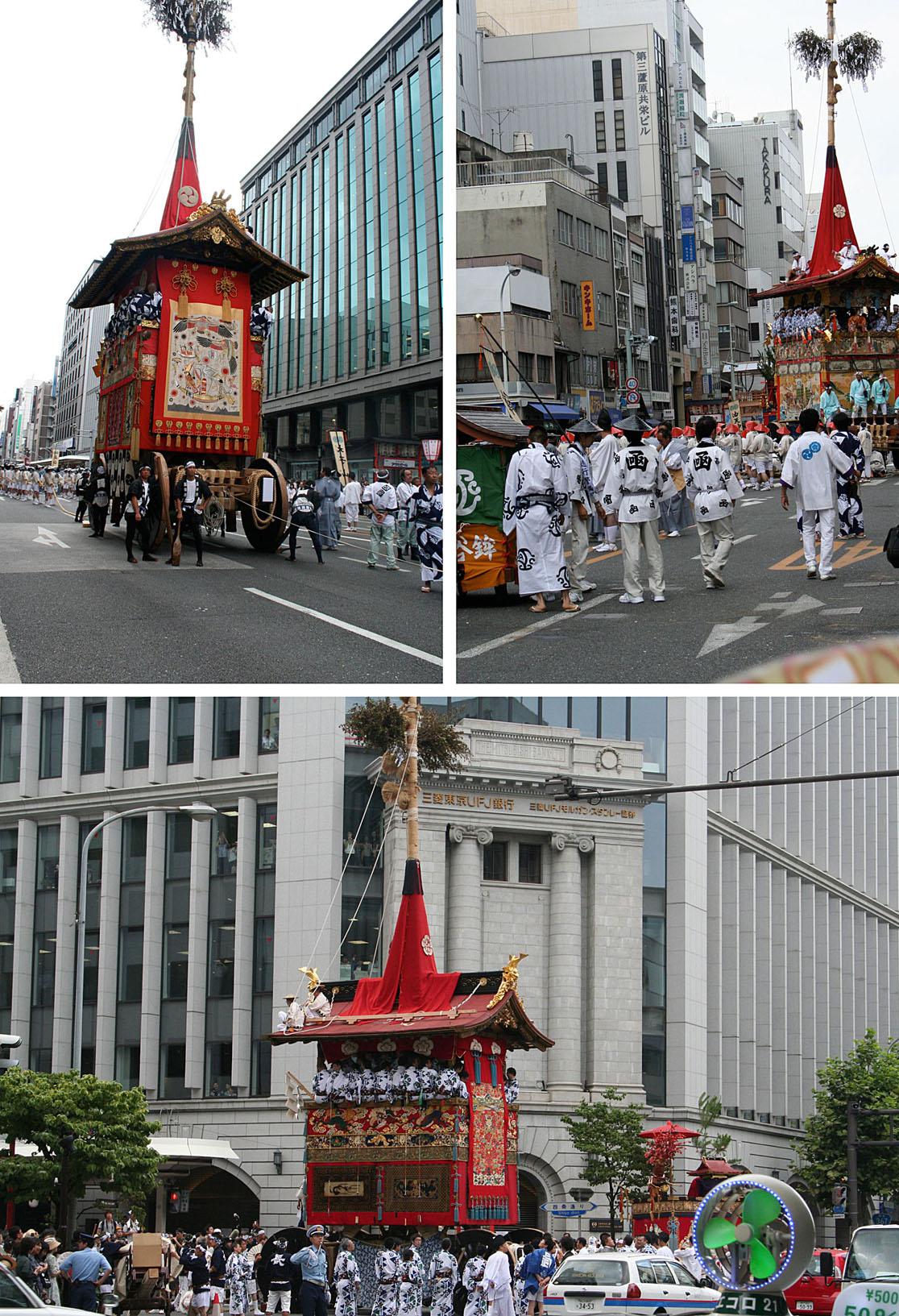 祇園祭に行ってきました。 _d0225610_2036791.jpg