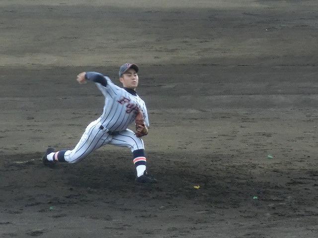 富士市立は初戦に快勝 夏の高校野球県大会_f0141310_739512.jpg