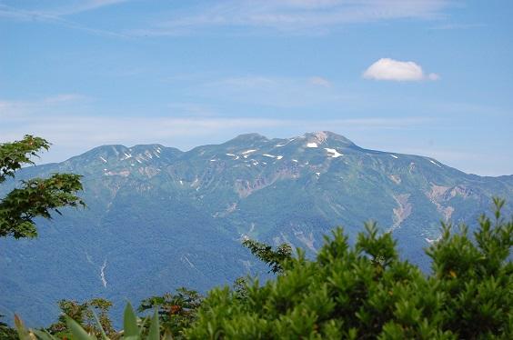ばあばと夏の赤兎山 -前編-_f0177714_14395731.jpg