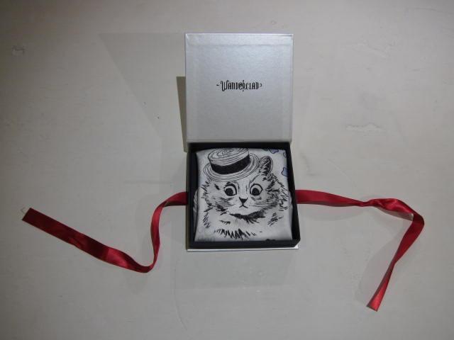 Wonderclad etc,, Cat Scarf _f0170424_10314839.jpg