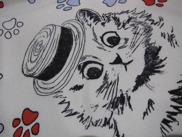Wonderclad etc,, Cat Scarf _f0170424_10325130.jpg
