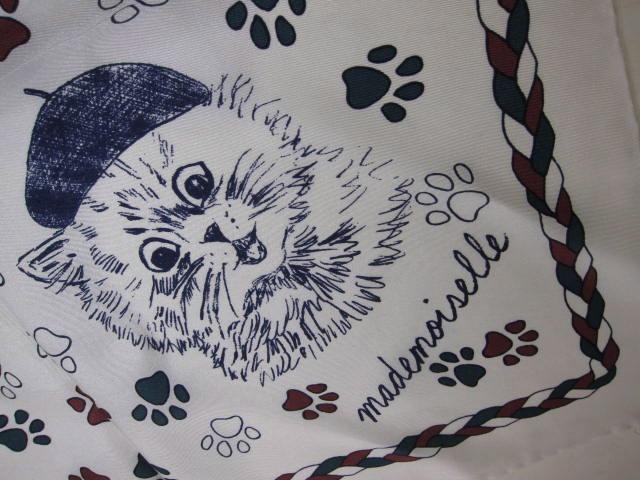 Wonderclad etc,, Cat Scarf _f0170424_10371461.jpg