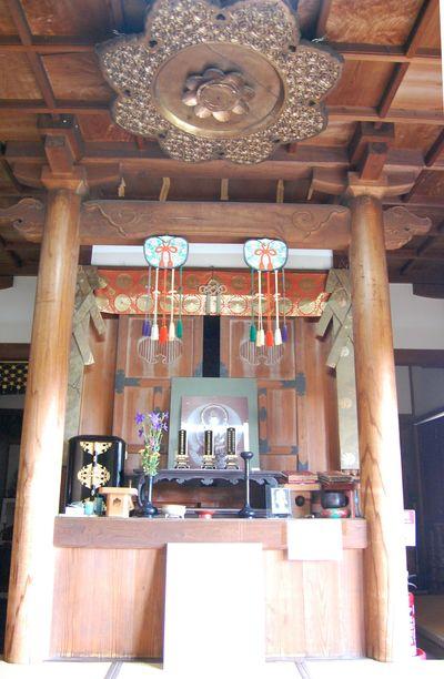 聖林寺の十一面観音と御厨子_a0237937_22211747.jpg