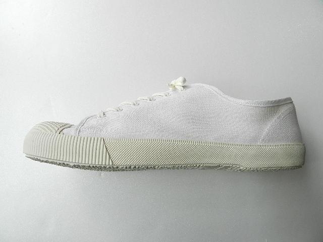 U.K army white canvas shoes size9 !!!!!_f0226051_1221318.jpg