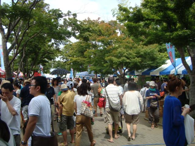 「江戸川区金魚まつり」へ行く。_f0232060_11145520.jpg