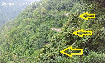 秘境の地!立山カルデラへ ~トロッコ編~_a0243562_11452824.jpg