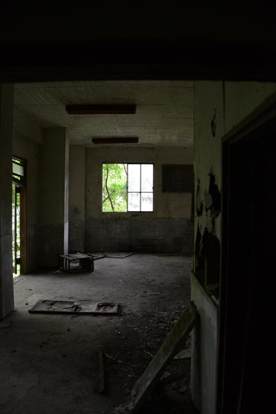 奥多摩ロープウェイ廃墟_e0171573_1202548.jpg