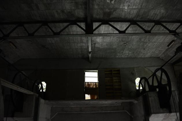 奥多摩ロープウェイ廃墟_e0171573_1212113.jpg