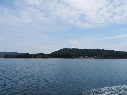 前島は、カボチャの収穫が終わりました!_e0173183_11203627.jpg