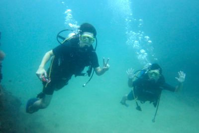 魚影と大物狙ってピピ島へ!!_f0144385_1351168.jpg