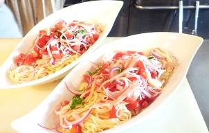LEZIONE DI CUCINA イタリア料理教室-Primi piatti-_e0170101_12254546.jpg