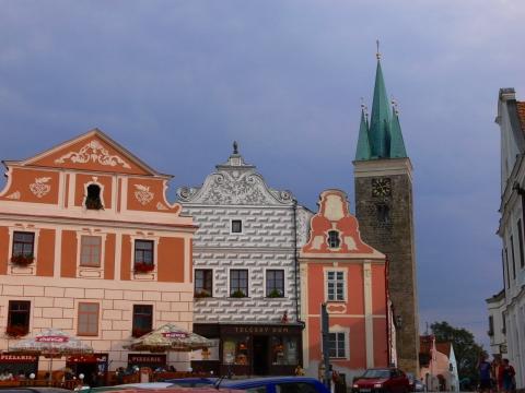中欧家族旅行2012年08月-第八日目-チェコ・テルチ_c0153302_10463328.jpg