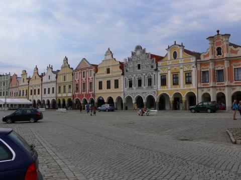 中欧家族旅行2012年08月-第八日目-チェコ・テルチ_c0153302_10471631.jpg
