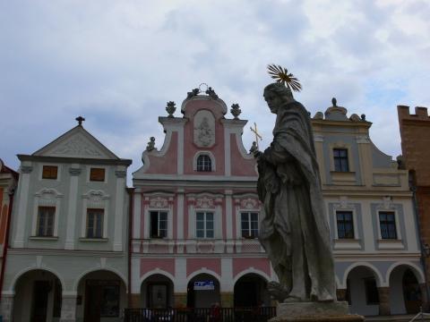 中欧家族旅行2012年08月-第八日目-チェコ・テルチ_c0153302_1048297.jpg