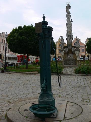 中欧家族旅行2012年08月-第八日目-チェコ・テルチ_c0153302_1048519.jpg