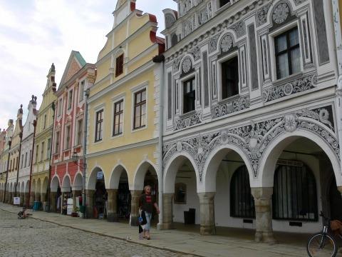中欧家族旅行2012年08月-第八日目-チェコ・テルチ_c0153302_10492091.jpg