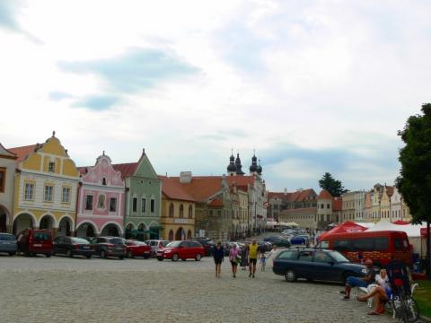 中欧家族旅行2012年08月-第八日目-チェコ・テルチ_c0153302_1049992.jpg