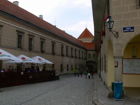 中欧家族旅行2012年08月-第八日目-チェコ・テルチ_c0153302_10505458.jpg