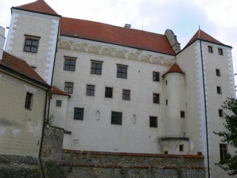 中欧家族旅行2012年08月-第八日目-チェコ・テルチ_c0153302_10511850.jpg