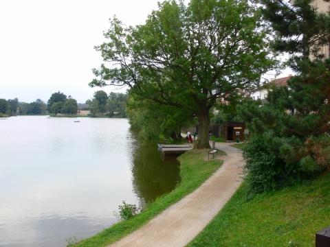 中欧家族旅行2012年08月-第八日目-チェコ・テルチ_c0153302_10513133.jpg