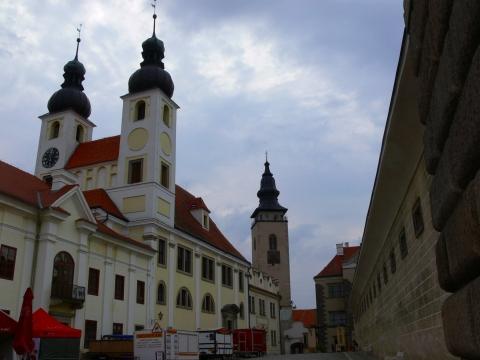 中欧家族旅行2012年08月-第八日目-チェコ・テルチ_c0153302_10521543.jpg