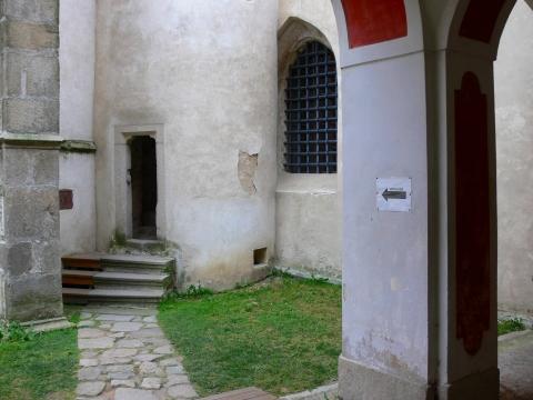中欧家族旅行2012年08月-第八日目-チェコ・テルチ_c0153302_1053755.jpg