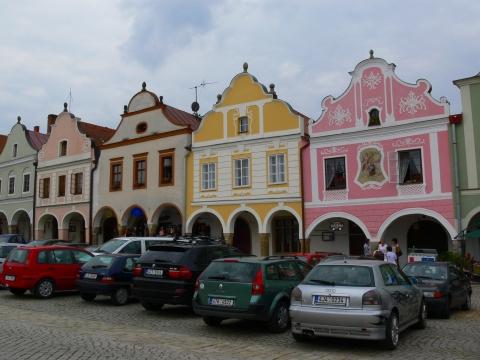 中欧家族旅行2012年08月-第八日目-チェコ・テルチ_c0153302_10543889.jpg