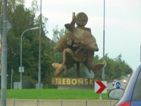中欧家族旅行2012年08月-第八日目-チェコ・テルチ_c0153302_10561838.jpg