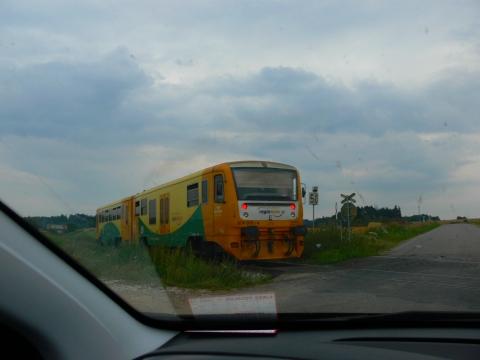 中欧家族旅行2012年08月-第八日目-チェコ・テルチ_c0153302_10563054.jpg