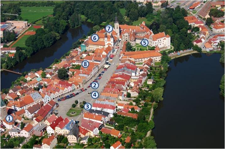 中欧家族旅行2012年08月-第八日目-チェコ・テルチ_c0153302_15231489.jpg