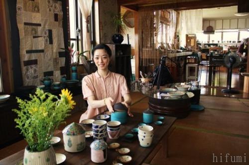 恋する雑貨 沖縄の旅_c0176406_8572616.jpg