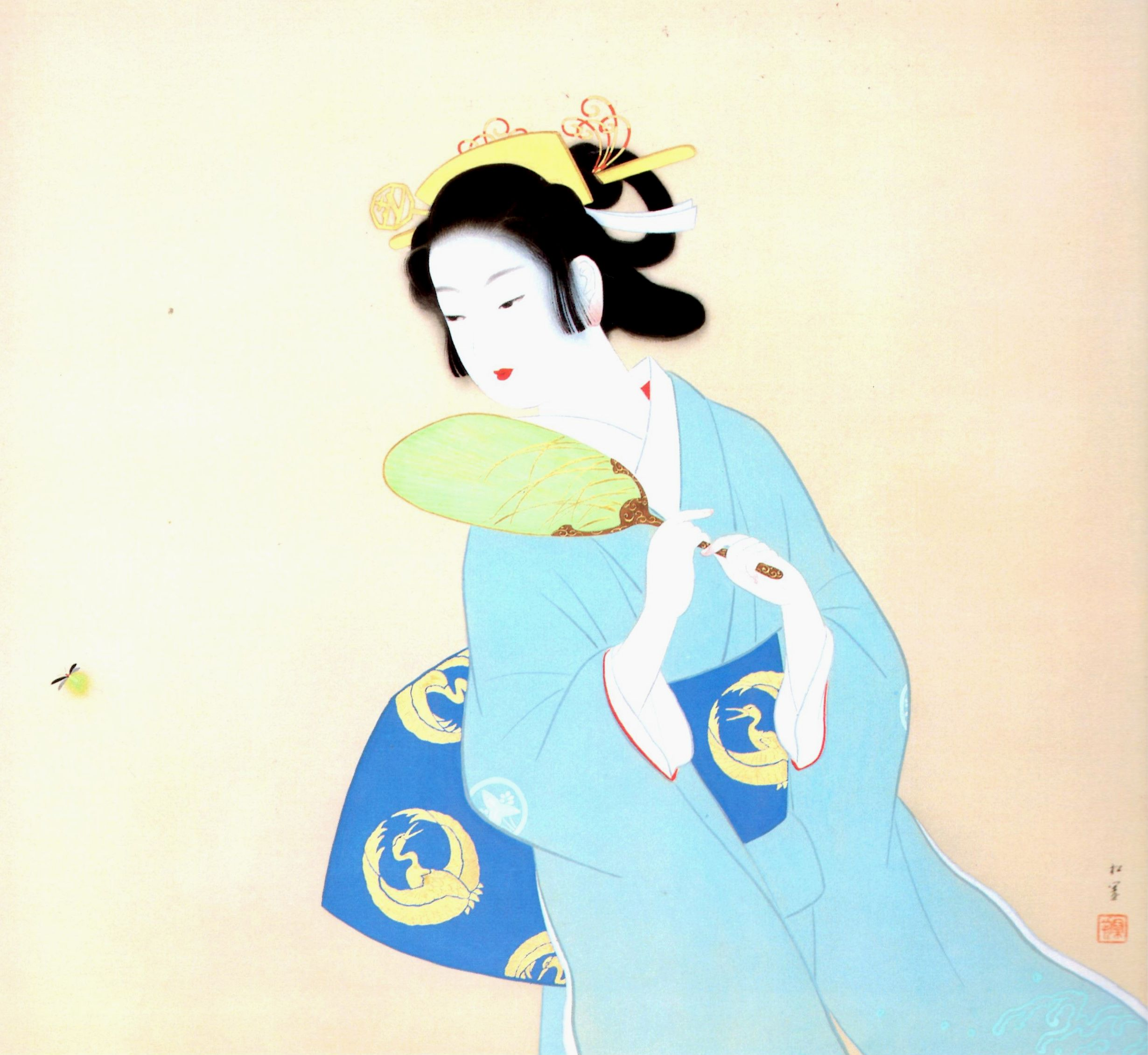 上村松園の画像 p1_12