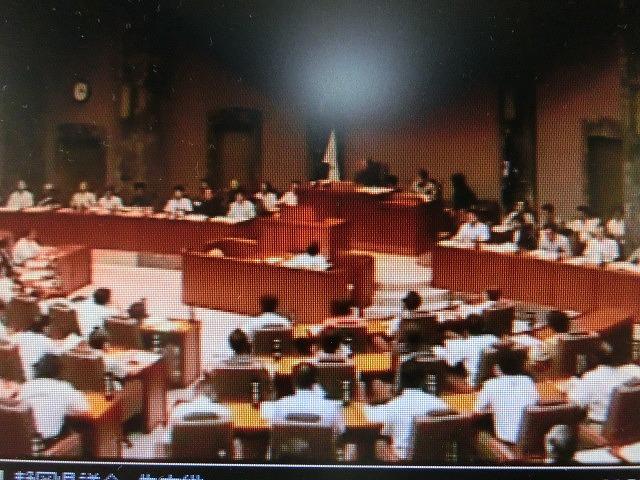 会派を代表して鈴木すみよし県議が代表質問 静岡県議会をネット中継で傍聴_f0141310_7295888.jpg