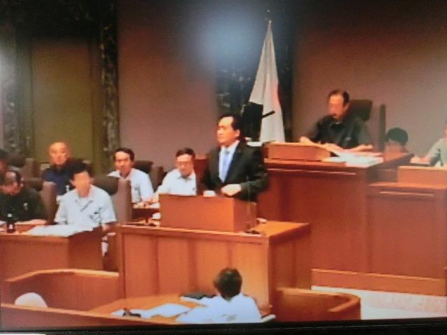 会派を代表して鈴木すみよし県議が代表質問 静岡県議会をネット中継で傍聴_f0141310_7301279.jpg