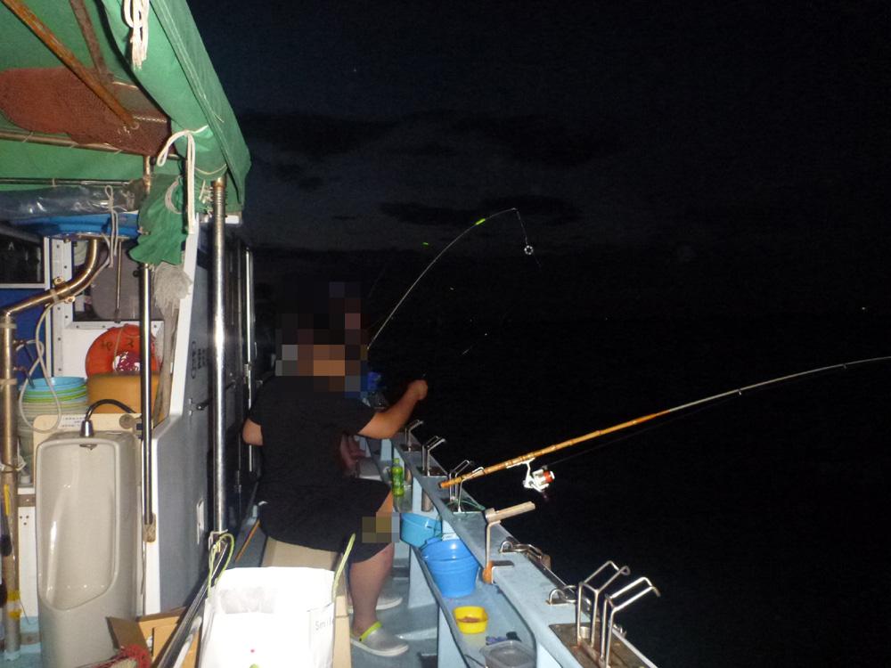 ウナギ船釣り 木曽川河口  2013年7月22日(月) _d0171823_21585671.jpg