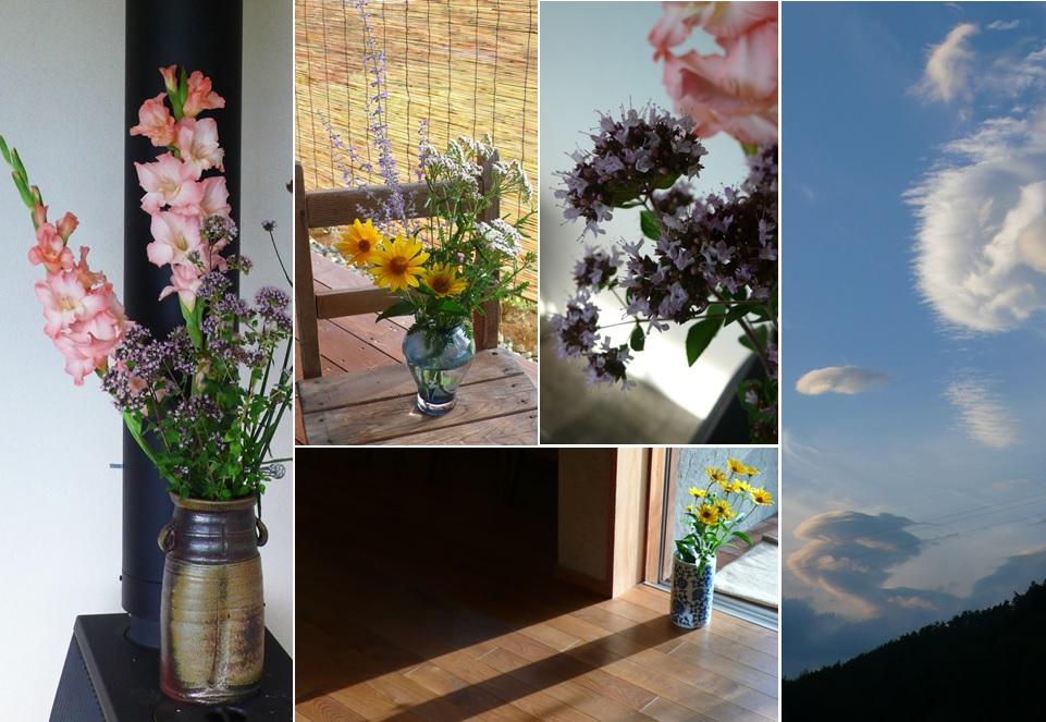 カフェに花たち_a0212730_19431156.jpg