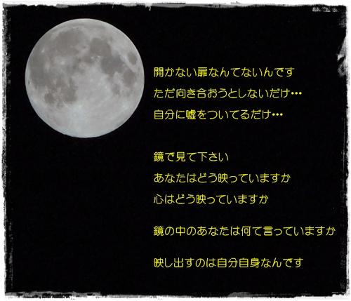 満月~_d0238033_22254271.jpg