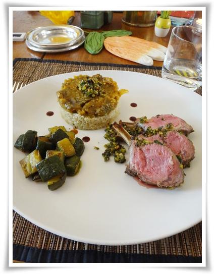 お料理教室へ☆―ベルギー便り5_d0217944_1544639.jpg