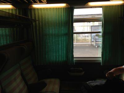 パリの列車☆彡_a0175348_1625942.jpg