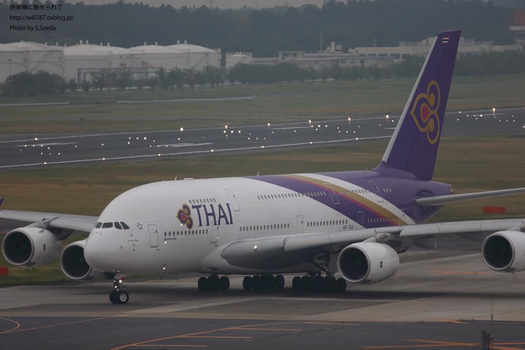 タイ国際航空 (Thai Airways International)_d0242350_12213459.jpg