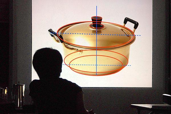 材質感を追求する/デザイン・工芸科 私大コース_f0227963_9222054.jpg