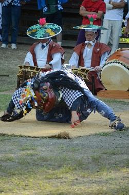 保野の祇園祭_a0158478_1146061.jpg