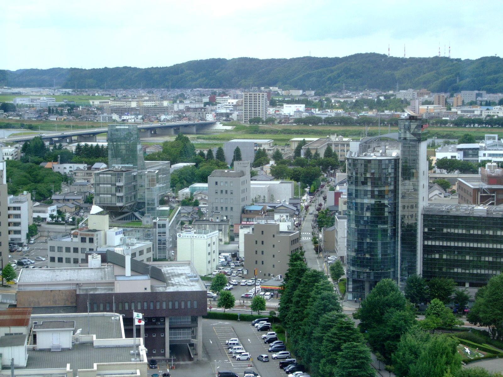 第11話 富山地方鉄道の市内電車に乗ってみる_f0100593_1145913.jpg
