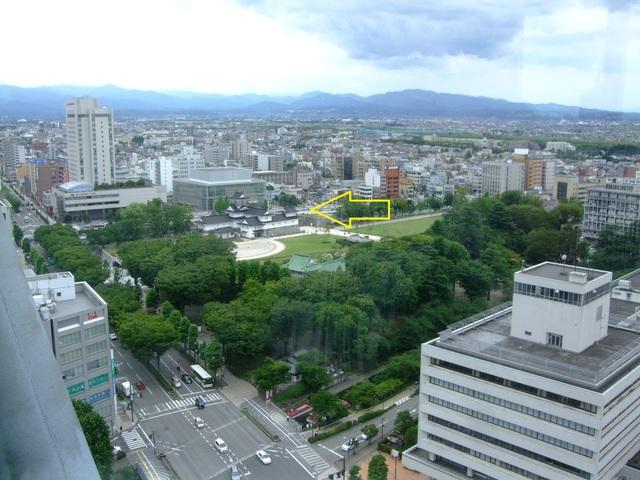 第11話 富山地方鉄道の市内電車に乗ってみる_f0100593_1202311.jpg