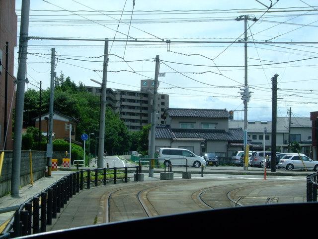 第10話 ポートラムに乗って北前船の岩瀬浜へ @ 富山_f0100593_8415890.jpg
