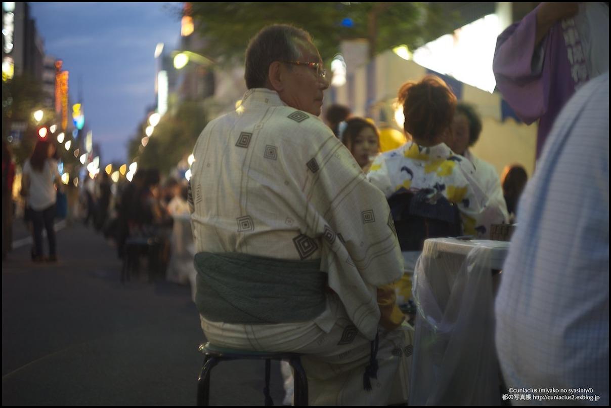 札幌夏の夜_f0042194_2242245.jpg