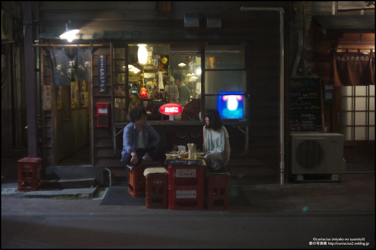 札幌夏の夜_f0042194_224276.jpg