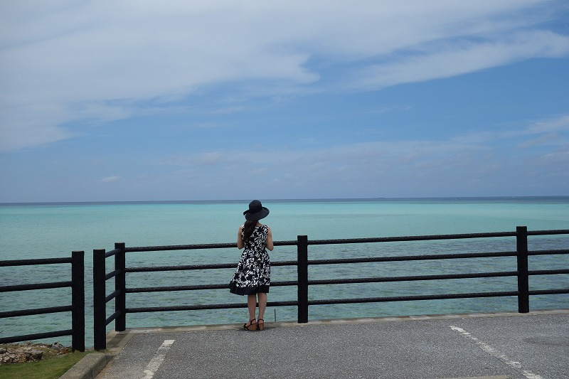 青い海_b0175400_15561981.jpg