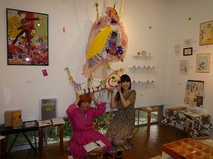 7月24日 夏イベント 『アニマル・ペット・ドール展』 の様子_e0189606_11405583.jpg
